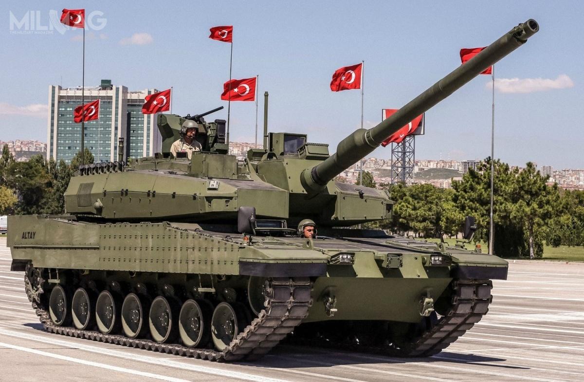 Wartość umowy nadostawę 250 czołgów Altay T.1 jest nieznana, jednak szacuje się żejej wartość wyniesie 3,5 mld USD (12,05 mld zł)