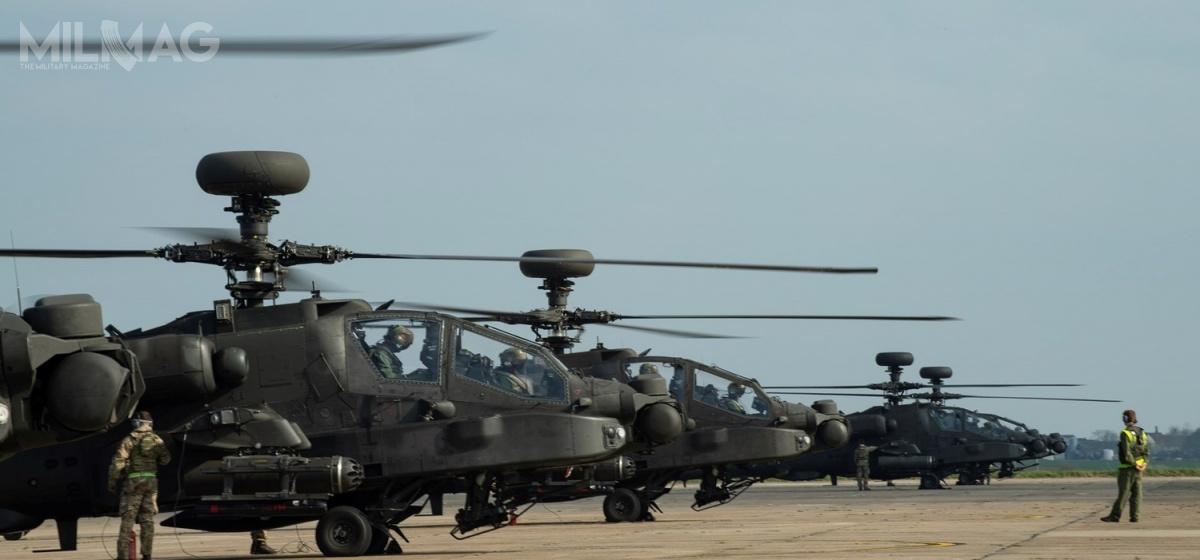 Zgodnie zesłowami brytyjskiego sekretarza obrony Gavina Williamsona wzmocnienie kontyngentu brytyjskiego jest związane zzagrożeniem militarnym zestrony Rosji / Zdjęcia: Ministerstwo Obrony Wielkiej Brytanii