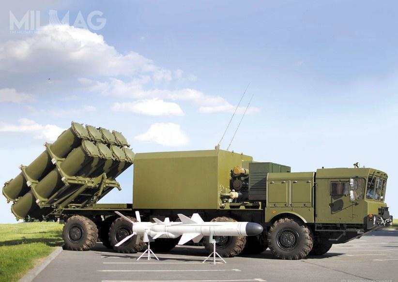 Począwszy od2008 Marynarka Wojenna Rosji (WMF) jak dotąd wyposażyła wsystem Bał cztery brygady rakietowe wKraju Krasnodarskim, Dagestanie, Krymie iKraju Nadmorskim. Ponadto, co najmniej dwa kompleksy trafiły także doZachodniego Okręgu Wojskowego wpołowie 2016, akolejne dwa w2017.