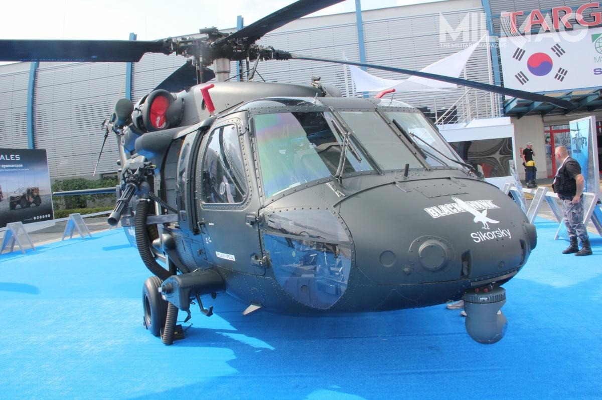 Zgodnie zniepotwierdzonymi informacjami Policja miała bypozyskać 2UH-60M Black Hawk. Śmigłowce miały bybyć wykorzystywane przezfunkcjonariuszy Biura Operacji Antyterrorystycznych