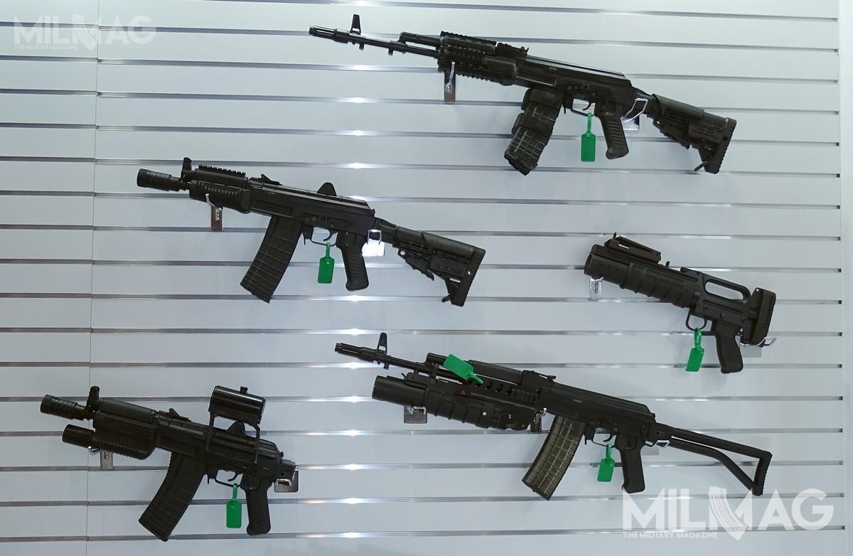 Bułgarzy specjalizują się głównie weksporcie broni strzeleckiej, lekkiej broni wsparcia aprzede wszystkim amunicji strzeleckiej, artyleryjskiej irakietowej / Zdjęcia: Remigiusz Wilk