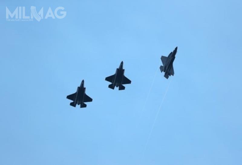 Oslo wyda około 70 mld NOK (31,54 mld zł), aby zastąpić starzejącą się flotę 57 F-16AM/BM Fighting Falcon / Zdjęcia: Ministerstwo Obrony Norwegii