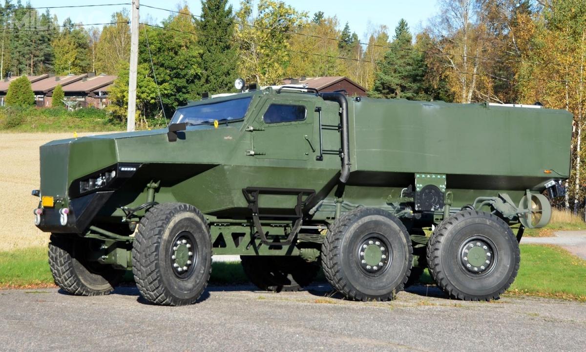 Spółka Protolab szacuje możliwość rocznej produkcji od50 do100 pojazdów minoodpornych PMPV MiSu 6x6. Fińskie wojska lądowe użytkują 476 transporterów opancerzonych Sisu XA-180/185, które mogą zostać potencjalnie zastąpione przezPMPV. Warto zaznaczyć, żePMPV są pierwszymi pojazdami minoodpornymi ijednocześnie wpełni pływającymi
