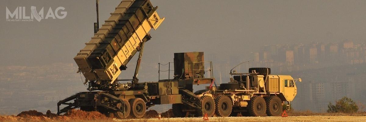Obecnie czternaście państw użytkuje MIM-104 Patriot wróżnych konfiguracjach, acztery kolejne, wtym Polska, zadeklarowały lub zawarły umowy naich zakup. Zkolei system THAAD został jak dotąd zamówiony tylkoprzezsiły zbrojne USA iArabii Saudyjskiej / Zdjęcie: US Army
