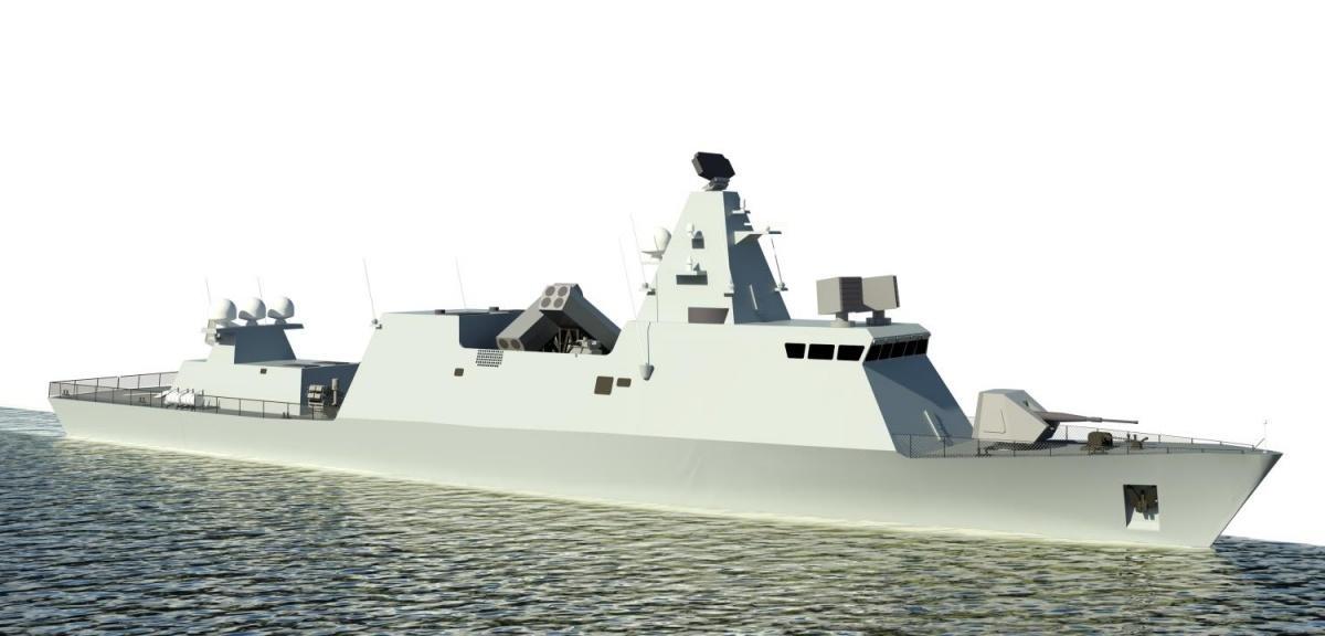 Korwety rakietowe typu Heshef mają być wykorzystywane przezIzraelski Korpus Morski doochrony wyłącznej strefy ekonomicznej Izraela naMorzu Śródziemnym, wtym platform wiertniczych ropy naftowej igazu ziemnego