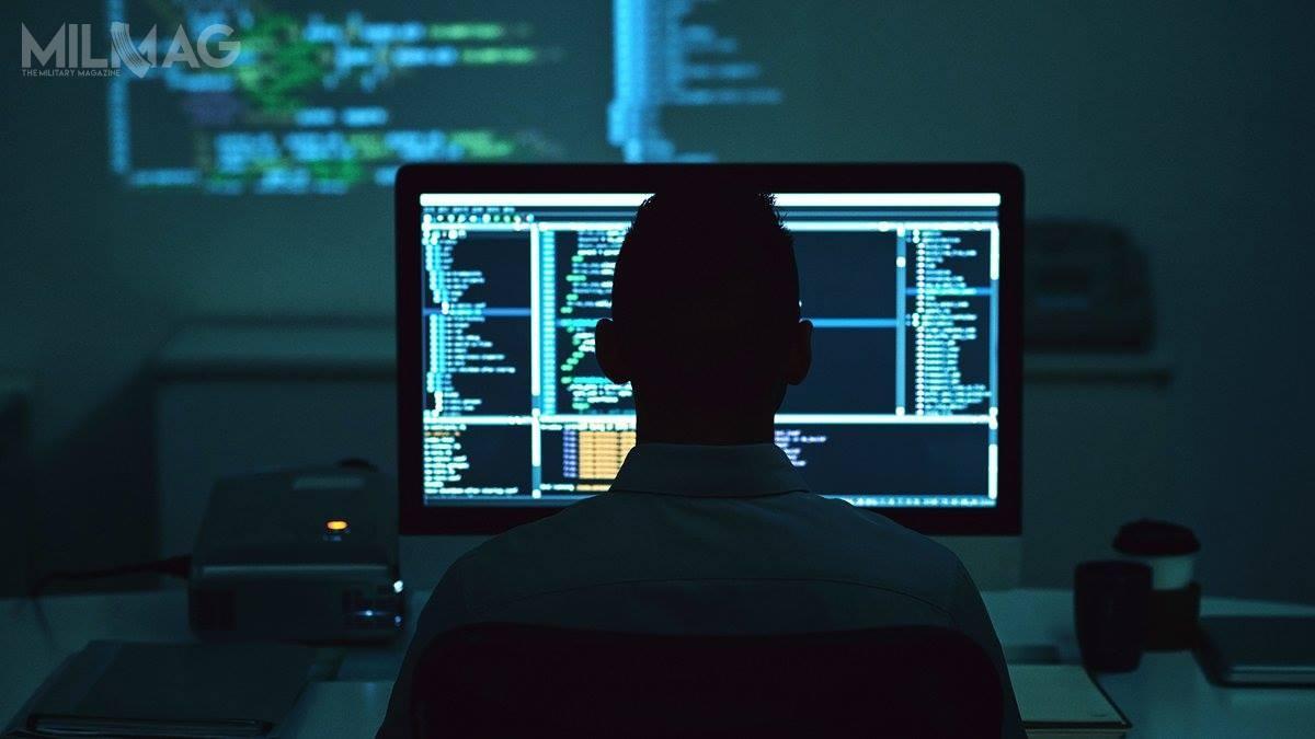 Zgodnie zplanami Ministerstwa Obrony Narodowej, dokońca 2020 zakończy się formowanie szóstego rodzaju Sił Zbrojnych RP – Wojsk Obrony Cyberprzestrzeni (WOC) / Zdjęcie: Cyber.mil.pl