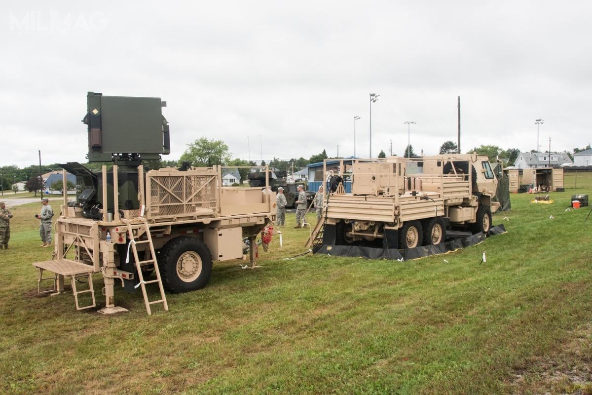 Zmodernizowany AN/MPQ-64 Sentinel A4 zastąpi obecnie wykorzystywane radary obrony przeciwlotniczej AN/MPQ-64 Enhanced Sentinel A3 ulepszonymi komponentami (wtym anteną AESA), które pomogą skuteczniej wykrywać, klasyfikować iidentyfikować zagrożenia rakietowe, artyleryjskie imoździerzowe. Wybór Lockheed Martina oznacza odrzucenie kontroferty Raytheona / Zdjęcie: Lockheed Martin