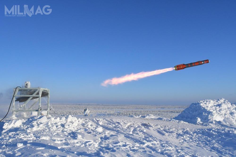 Testowy pocisk Brimstone 3został wystrzelony zwyrzutni naziemnej iskutecznie raził cel / Zdjęcie iwideo: MBDA