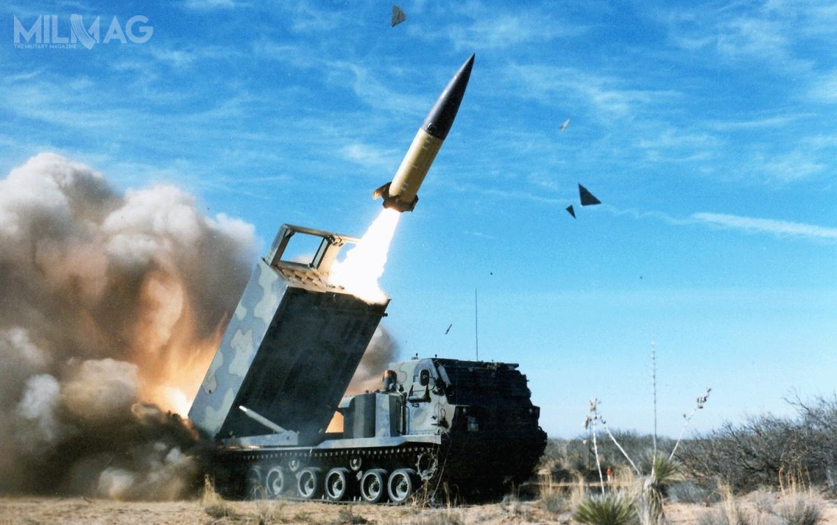 Prace modernizacyjne obejmą 435 wyrzutni M270, wtym 210 M270A0 i225 M270A1. Nowy standard otrzyma oznaczenie M270A2 / Zdjęcie: US Army