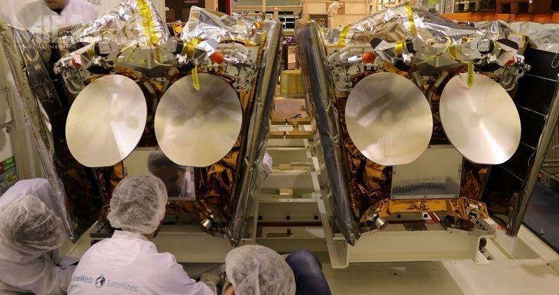 W przyszłości planowana jest budowa drugiej generacji satelitów owiększych możliwościach, które zostaną umieszczone  nawyższej orbicie / Zdjęcia: Airbus Defence and Space