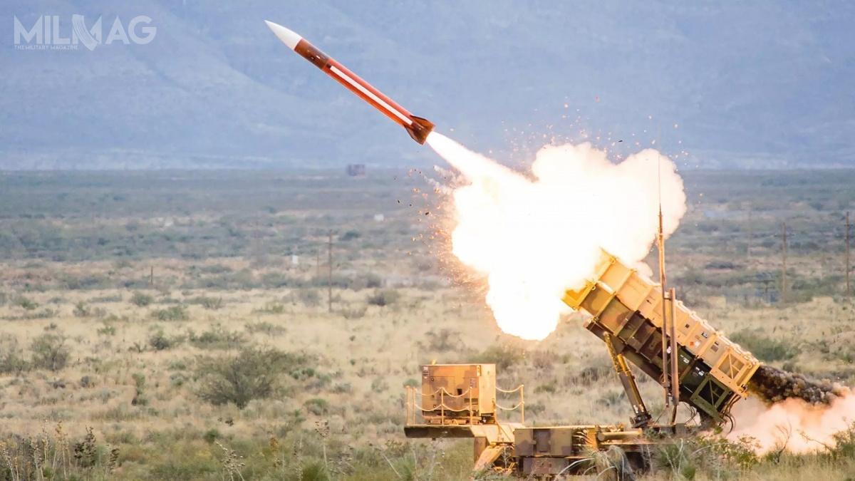 Jest totrzecia próba zakupu amerykańskiego systemu MIM-104 Patriot, poprzednie dwie w2013 i2017, odrzucono powstępnym wyborze ofert chińskiej zFD-2000/HQ-9 irosyjskiej S-400 Triumf. /Zdjęcie: Raytheon