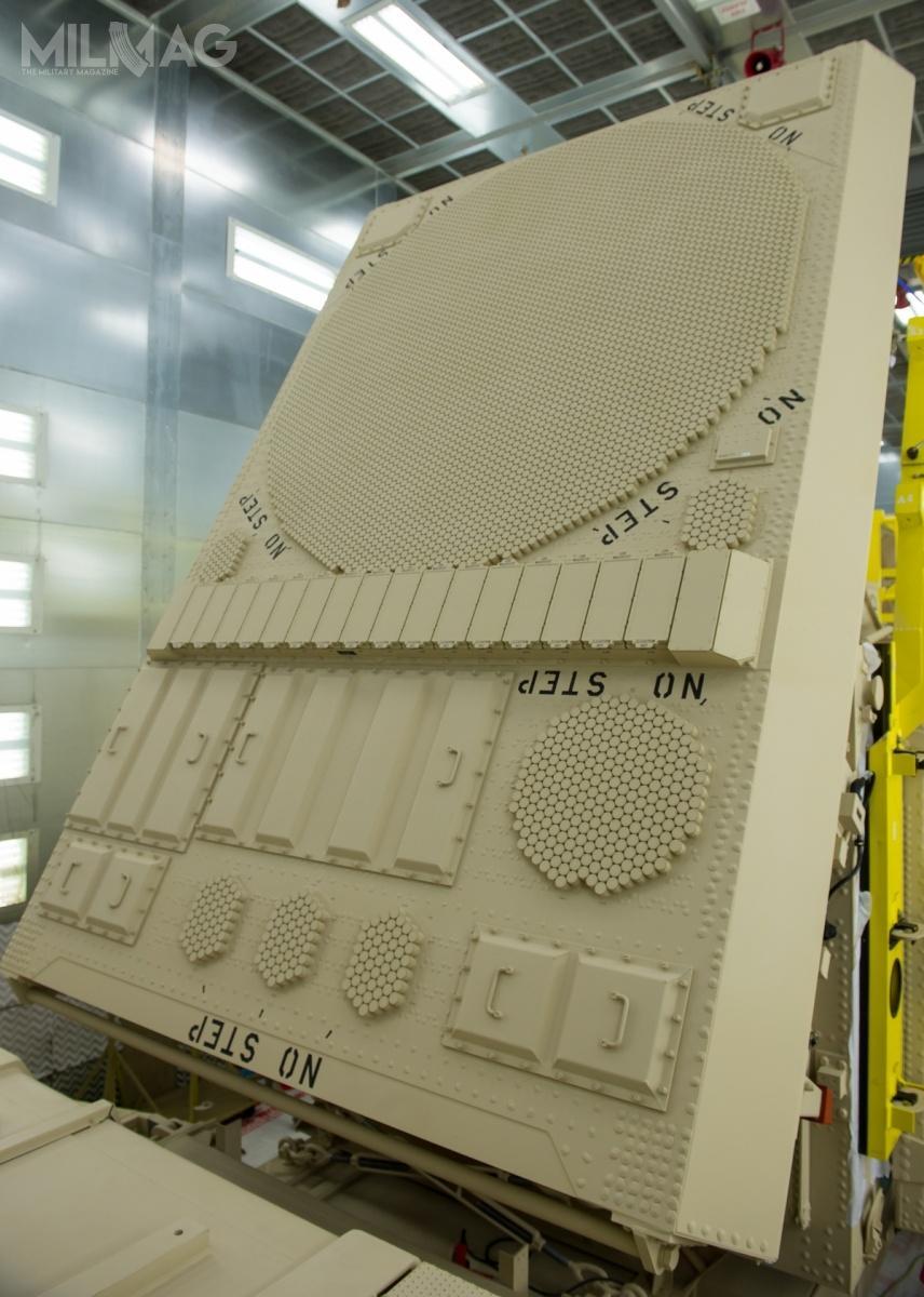 Warszawska spółka PIT-Radwar od2014 jest jednym zpoddostawców amerykańskiego koncernu Raytheon wzakresie produkcji systemu przeciwlotniczego iprzeciwrakietowego MIM-104 Patriot. / Zdjęcia: Raytheon