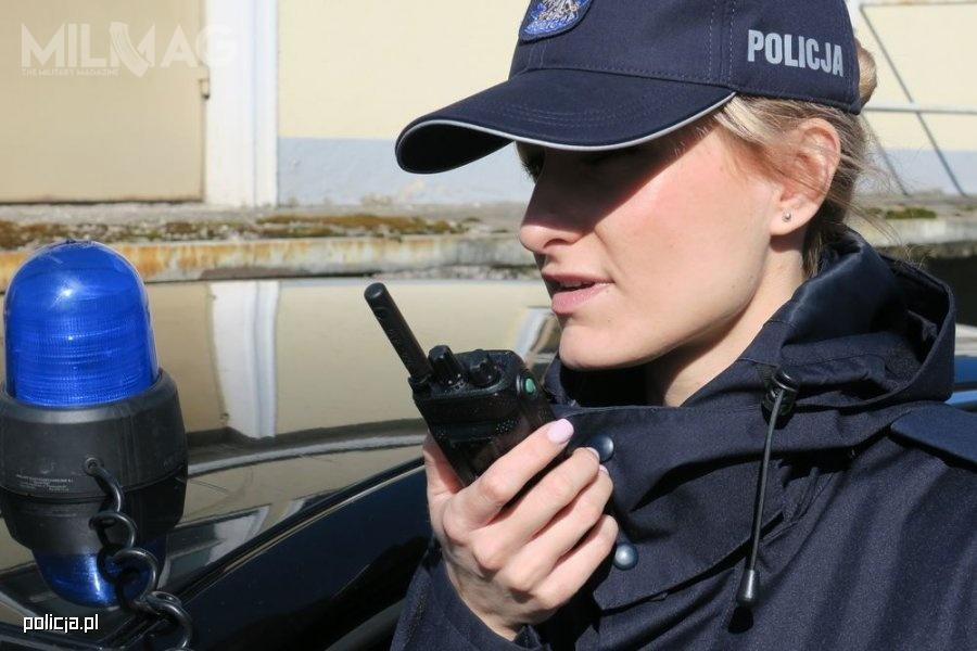 Przyspieszenie wdrażania systemu TETRA wcałym kraju następuje pokilkunastu latach odzapowiedzi przeprowadzenia tego przedsięwzięcia przezkolejne szefostwa MSWiA iKomendy Głównej Policji / Zdjęcie: KGP
