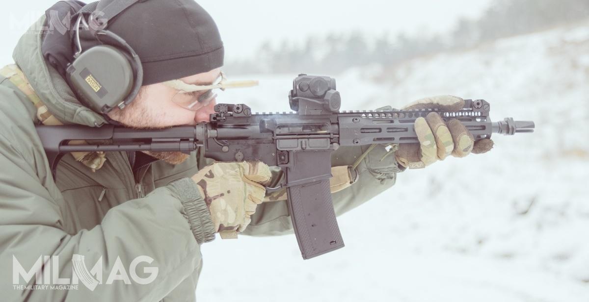 Komenda Główna Policji ujawniła statystyki dotyczące liczby pozwoleń nabroń iliczby posiadanych konstrukcji strzeleckich w2018. Wporównaniu do31 grudnia 2017 o9481 wzrosła liczba strzelców io41 661 liczba broni / Zdjęcie: Jarosław Lis