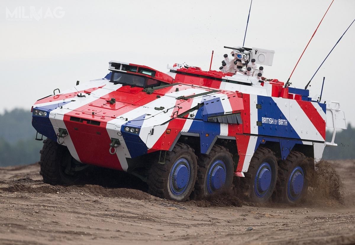 Norweska spółka Kongsberg Defence & Aerospace dostarczyła dotąd ponad 20 tysięcy zdalnie sterowanych modułów uzbrojenia zrodziny Protector RS dosił zbrojnych 23 państw / Zdjęcie: KDA
