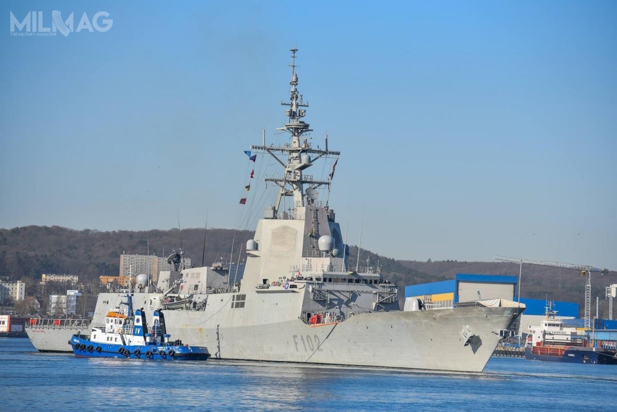 Wielonarodowy zespół SNMG1 utrzymywany jest wnajwyższym stopniu gotowości bojowej iprzeznaczony jest donatychmiastowego reagowania wsytuacjach kryzysowych, operacjach pokojowych iwwypadku wojny. Okręty operują naAtlantyku oraznawszystkich akwenach europejskich