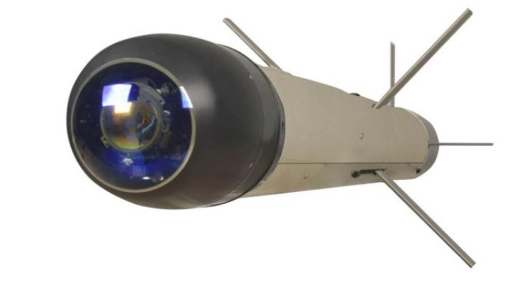 Rafael ADS poinformował, żeprace nadppk Spike ER2 zakończą się jeszcze w2018. Pocisk będzie oferowany jako uzbrojenie dalekiego zasięgu dla śmigłowców uderzeniowych / Zdjęcie: Rafael Advanced Defence Systems