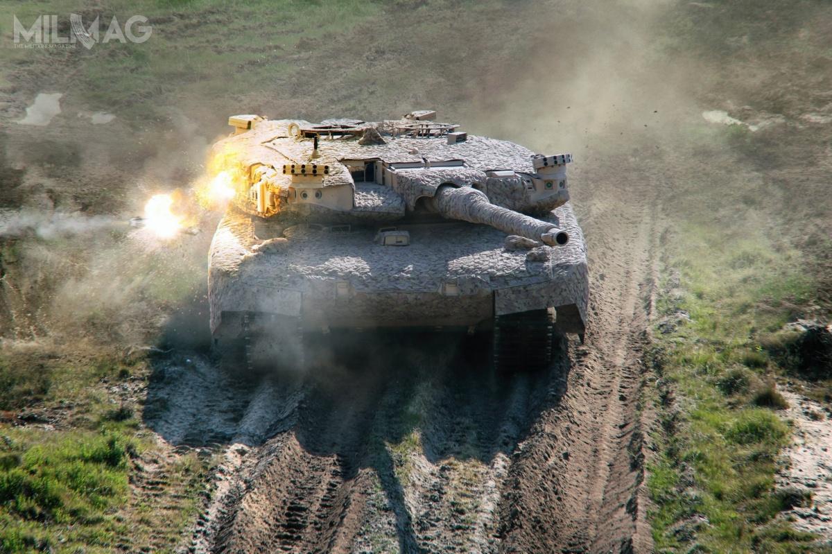 US Army zamówiła dostawy zestawów systemu ochrony aktywnej pojazdów Rheinmetall StrikeShield. Będą topierwsze finansowane przezsiły zbrojne próby tych zestawów