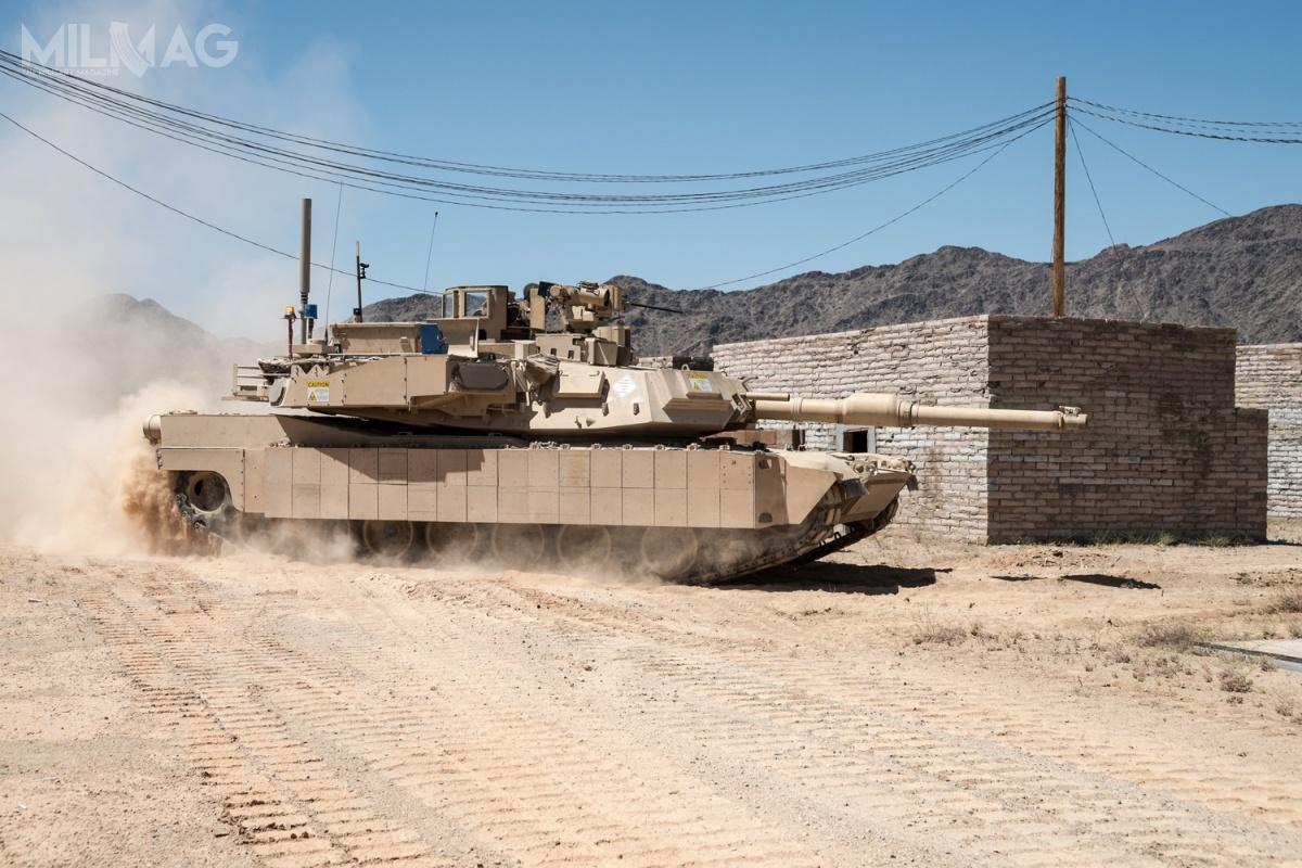 Izraelski system ochrony aktywnej Trophy HV jest wstanie zneutralizować atak zwykorzystaniem pocisków granatników przeciwpancernych orazprzeciwpancernych pocisków kierowanych