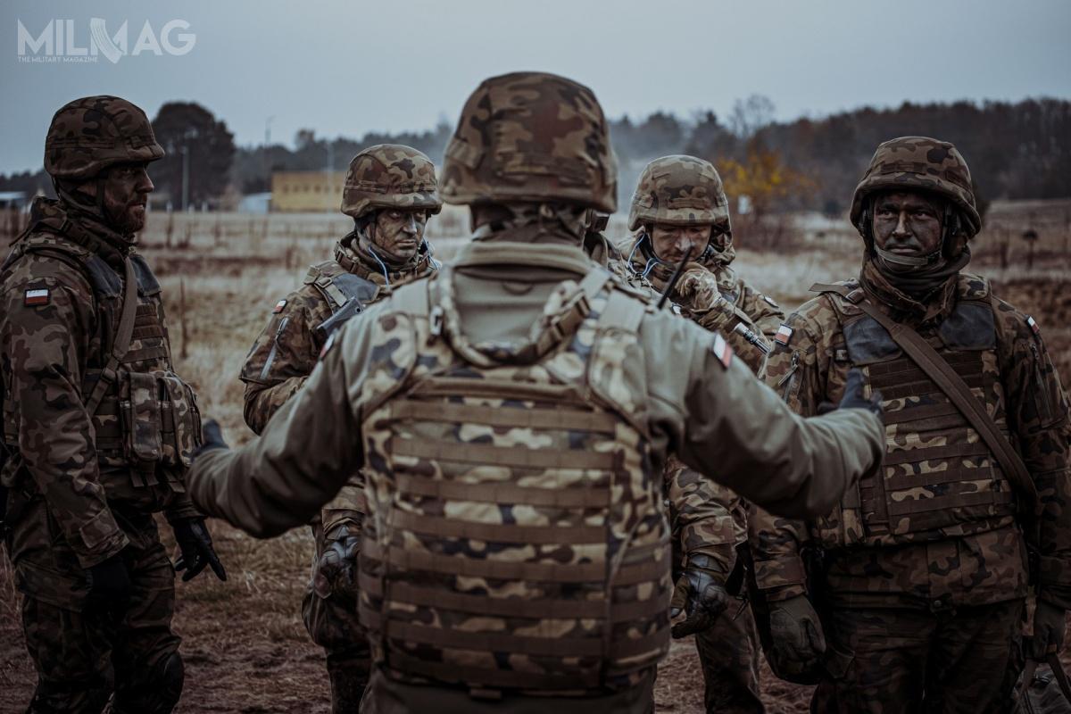 Zgodnie znowelizacjami dwóch rozporządzeń, MON wprowadziło korpus osobowy wojsk obrony terytorialnej wraz zgrupami osobowymi / Zdjęcie: WOT