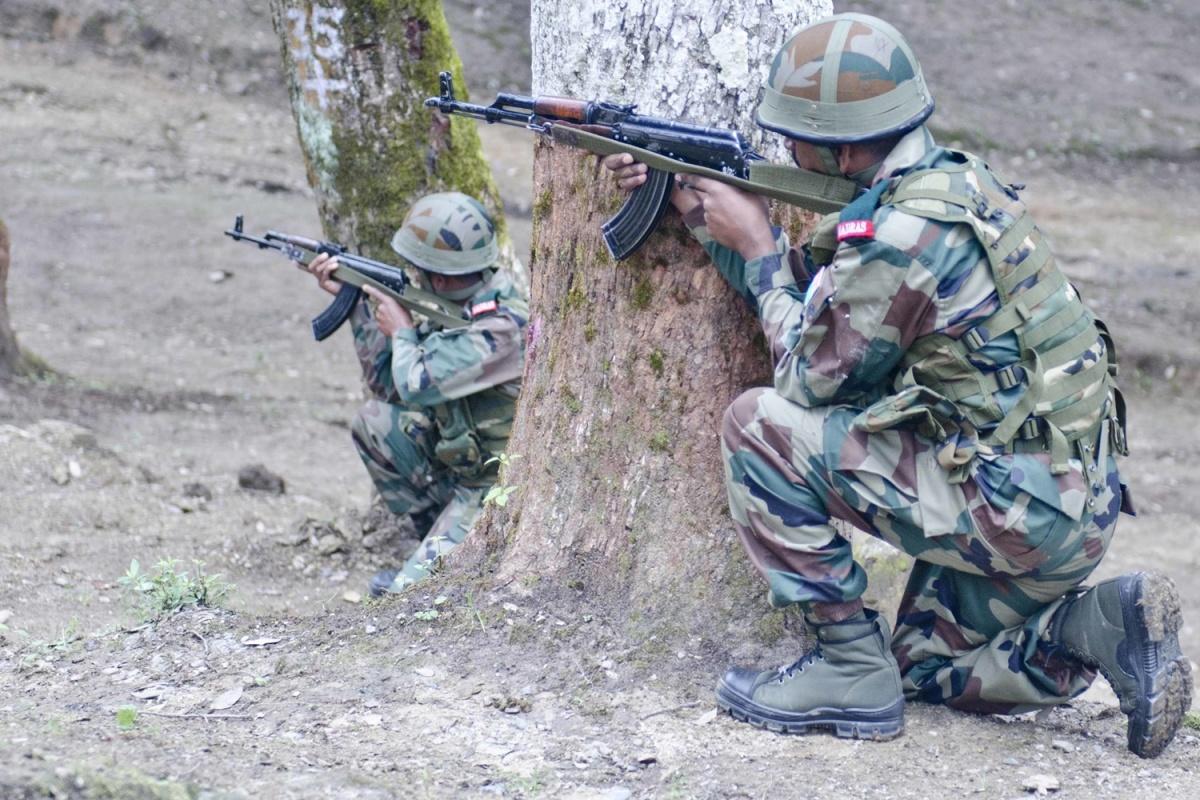 Indie ponownie rozesłały zapytanie ofertowe dotyczące zakupu blisko 94 tys. subkarabinków doamunicji 5,56 mm x 45. Broń ma być dostarczona wrok odpodpisania umowy. / Zdjęcie: Kelly Haux/US Army