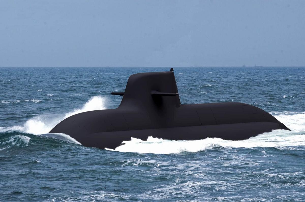 Włoska spółka stoczniowa Fincantieri podpisała umowę zeuropejską organizacją OCCAR nabudowę dwóch okrętów podwodnych typu U212 NFS dla marynarki wojennej Włoch